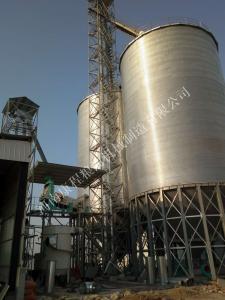 山西牧源集团2-1000吨