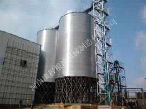 赞比亚吉斯农业 2-1000吨