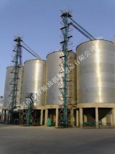 甘肃武威新野麦芽4-1500吨